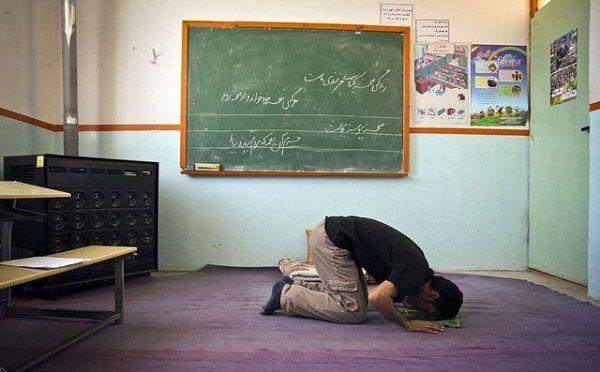 شرایط استخدام سرباز معلم