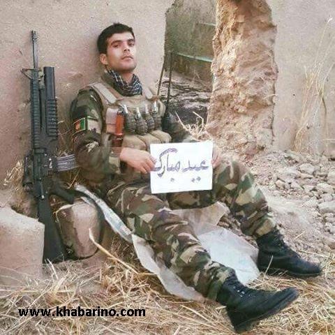 عیدی سربازان در سال 99 - خبرینو
