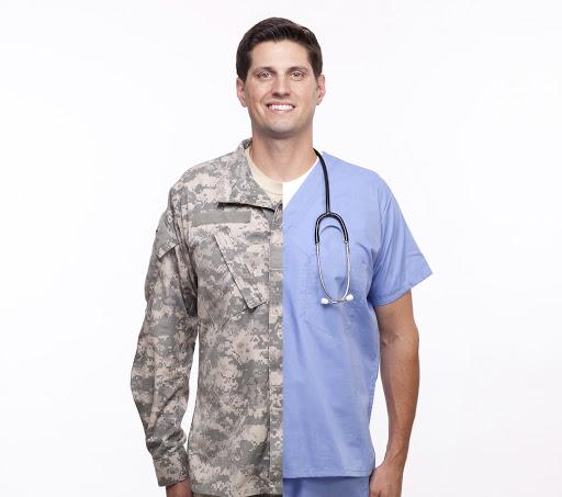 خدمت سربازی پزشکان چگونه است ؟