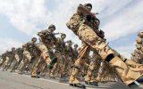 دوره آموزشی سربازی برای فوق لیسانس