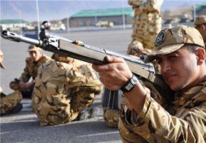 دوره آموزشی سربازی چند روز است؟