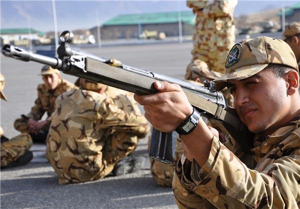 مرخصی در دوره آموزشی سربازی سپاه