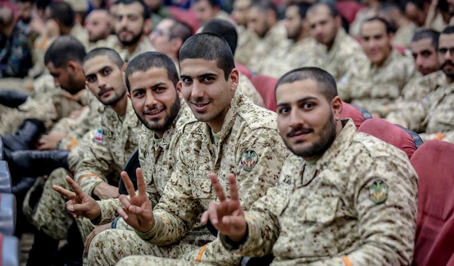 سایت جابجایی سرباز ارتش