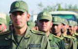 سایت جابجایی سرباز نیروی انتظامی