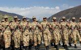 دوره کد سربازی فوق لیسانس