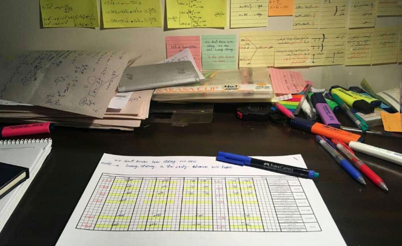 نحوه برنامه ریزی امتحان نهایی دی ماه 99