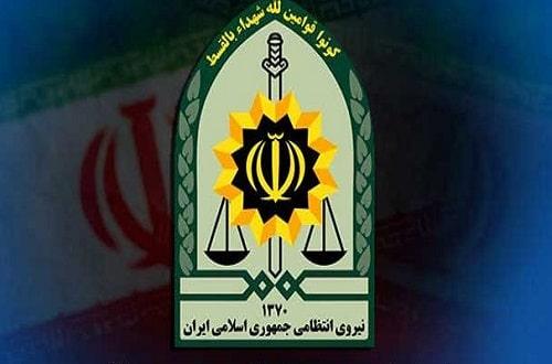 شرایط استخدام پلیس افتخاری زن و مرد نیروی انتظامی 99-1400