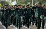تفاوت پاسدار وظیفه با سرباز عادی