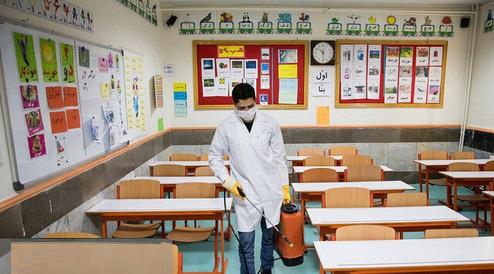 قوانین جدید مدارس برای پیشگیری از کرونا