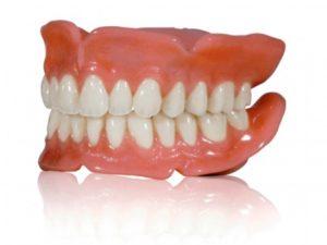 رتبه لازم برای قبولی در رشته پروتز دندان