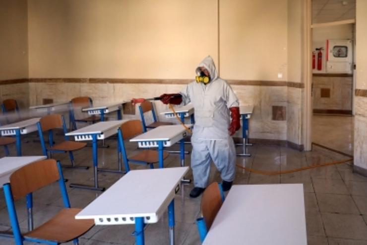 معافیت مدارس از پرداخت هزینه آب برق گاز سال 1400