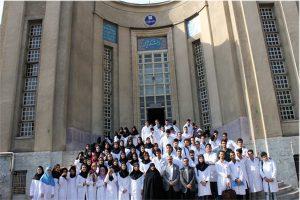 60درصد سهمیه برای قبولی در رشته های پزشکی 1400