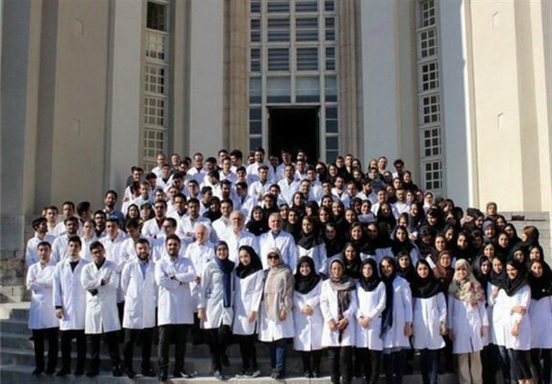 شرط معدل لیسانس به پزشکی 99-1400