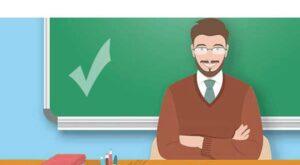 ثبت شکایت از معلمان برای بی نظمی ساعت کلاس شاد