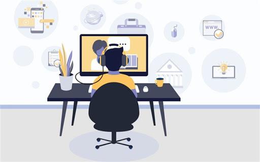 چگونه پخش زنده شاد را در کامپیوتر ببینیم