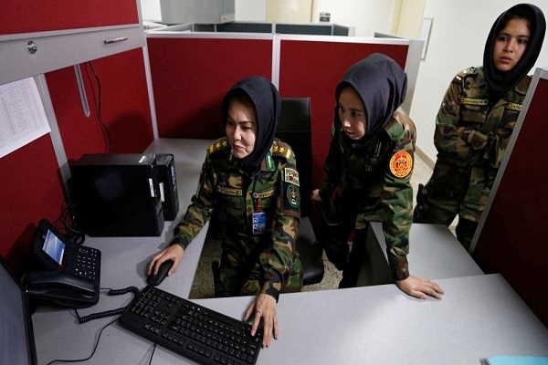 استخدام افسری ارتش برای بانوان (اجا) 1400