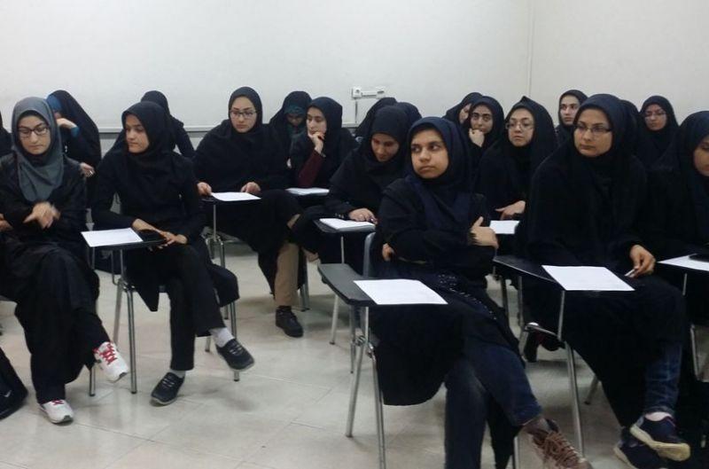 آزمون اصلح معلمان حق التدریس توسط دانشگاه فرهنگیان 1400