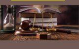 زمان برگزاری آزمون وکالت 1400