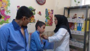 واکسیناسیون کرونا برای دانشآموزان اختیاری یا اجباری ؟